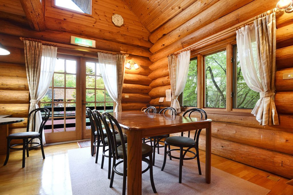 Log house images 04